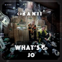 Thumbnail for the What's Up - Cubanii link, provided by host site