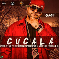 Thumbnail for the Geda - Cucala link, provided by host site