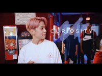 Thumbnail for the Amber Liu - Curiosity link, provided by host site