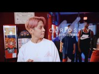 Thumbnail for the Amber Liu - Curiosity (Mandarin Ver.) [Traditional Chinese] link, provided by host site