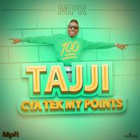 Thumbnail for the Tajji - Cya Tek My Points link, provided by host site