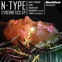 Thumbnail for the N-Type - Cybernetics link, provided by host site