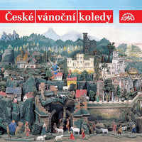 Thumbnail for the Luboš Fišer - Czech Christmas Carols: Slyšeli jsme v Betlémě link, provided by host site
