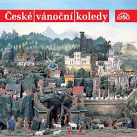 Thumbnail for the Luboš Fišer - Czech Christmas Carols: V Betlémě a ve vůkolí link, provided by host site