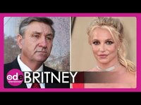 Thumbnail for the Britney Spears - ' Dad Will LEAVE Conservatorship, But Not Yet link, provided by host site