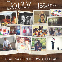 Thumbnail for the PARADOX - Daddy Issues (Maxi Single) link, provided by host site