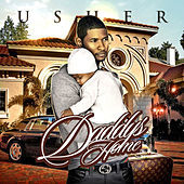 Thumbnail for the Usher - Daddy's Home link, provided by host site