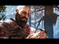 Thumbnail for the JackSepticEye - DADDY'S HOME   God Of War - Part 1 link, provided by host site