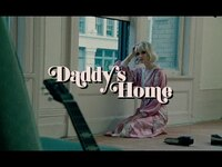 Thumbnail for the St. Vincent - Daddy's Home May 14th link, provided by host site
