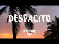 Daddy yankee despacito lyrics thumb