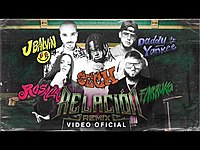 Thumbnail for the Sech - J Balvin Relación Remix (Video Oficial) link, provided by host site