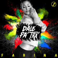 Thumbnail for the Farina - Dale Pa' Tra' link, provided by host site