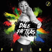 Thumbnail for the Farina - Dale Pa' Tras link, provided by host site