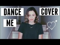 Thumbnail for the Natasha Bure - DANCE ME TO THE END OF LOVE COVER link, provided by host site