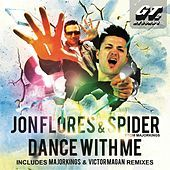 Thumbnail for the Jon Flores - Dance With Me link, provided by host site