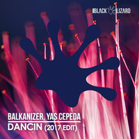 Thumbnail for the Balkanizer - Dancin (2017 Radio Edit) link, provided by host site