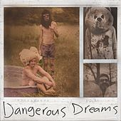 Thumbnail for the lost-radio - Dangerous Dreams link, provided by host site