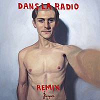 """Thumbnail for the """"Jacques"""" - Dans la radio (Remix) link, provided by host site"""