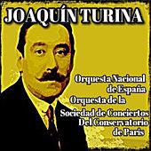 Thumbnail for the Orquesta de la Sociedad de Conciertos del Conservatorio de Paris - Danzas Fantásticas, Op. 22: I. Exaltación link, provided by host site