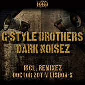Thumbnail for the G-Style Brothers - Dark Noisez link, provided by host site
