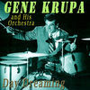 Thumbnail for the Gene Krupa & His Orchestra - Day Dreaming link, provided by host site
