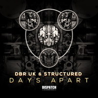 Thumbnail for the DBR (UK) - Days Apart link, provided by host site