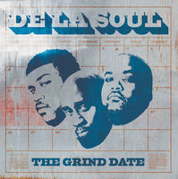 Thumbnail for the De La Soul - Days of Our Lives link, provided by host site