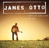 Thumbnail for the James Otto - Days Of Our Lives link, provided by host site