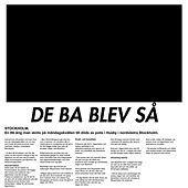 Thumbnail for the Erik Lundin - De Ba Blev Så link, provided by host site