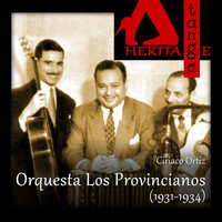 Thumbnail for the Ciriaco Ortiz - De guelta pa' mis pagos link, provided by host site