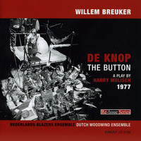 Thumbnail for the Nederlands Blazers Ensemble - De Knop / The Button (1977) link, provided by host site