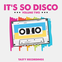 Thumbnail for the Discotron - De La Disco link, provided by host site