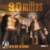 Thumbnail for the 90 Millas - De La Isla El Caiman link, provided by host site