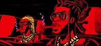 Thumbnail for the 2 Chainz - Dead Man Walking [Animated Video] link, provided by host site