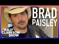 Thumbnail for the Brad Paisley - Debut Performance Of 'Off Road' link, provided by host site