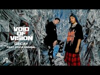 Thumbnail for the Void Of Vision - Decay link, provided by host site