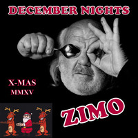 Thumbnail for the Zimo - December Nights link, provided by host site