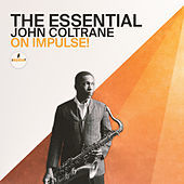 Thumbnail for the John Coltrane - Dedicated To You link, provided by host site