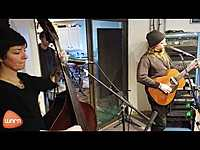 Thumbnail for the The Devil Makes Three - Deep Down (live on WNRN) link, provided by host site