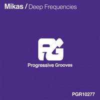 Thumbnail for the Mikas - Deep Frequencies link, provided by host site