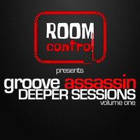 Thumbnail for the Groove Assassin - Deeper Sessions Vol. 1 - Mixed by Groove Assassin - Continuous DJ Mix link, provided by host site