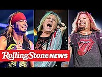 Thumbnail for the Mötley Crüe - Def Leppard, Poison Detail 2020 Tour | RS News link, provided by host site