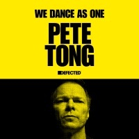 Thumbnail for the Pete Tong - Defected: Pete Tong, We Dance As One, 2020 (DJ Mix) link, provided by host site