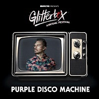 Thumbnail for the Purple Disco Machine - Defected: Purple Disco Machine at Glitterbox Virtual Festival, 2020 (DJ Mix) link, provided by host site
