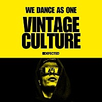 Thumbnail for the Vintage Culture - Defected: Vintage Culture, We Dance As One, 2020 (DJ Mix) link, provided by host site