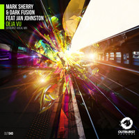 Thumbnail for the Mark Sherry - Deja Vu link, provided by host site