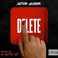 Image of Aktion Jackson linking to their artist page due to link from them being at the top of the main table on this page