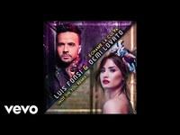 Demi lovato echame la culpa not on you remix audio thumb