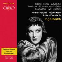Thumbnail for the Richard Wagner - Der fliegende Holländer, WWV 63: Act II: Wirst du des Vaters Wahl nicht schelten? link, provided by host site