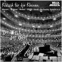 Thumbnail for the Chor der Staatsoper Budapest - Der fliegende Holländer, WWV 63: Matrosenchor link, provided by host site